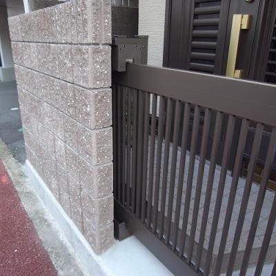 TOEXスライドドア1型