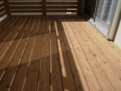 木製デッキサイプレス3