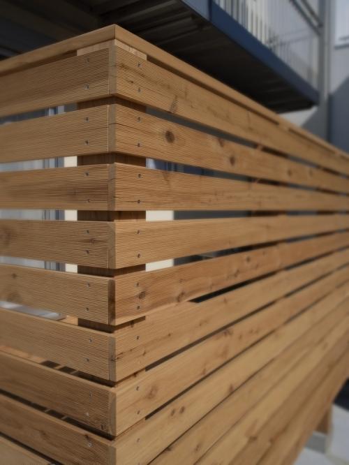 木製デッキサイプレス5
